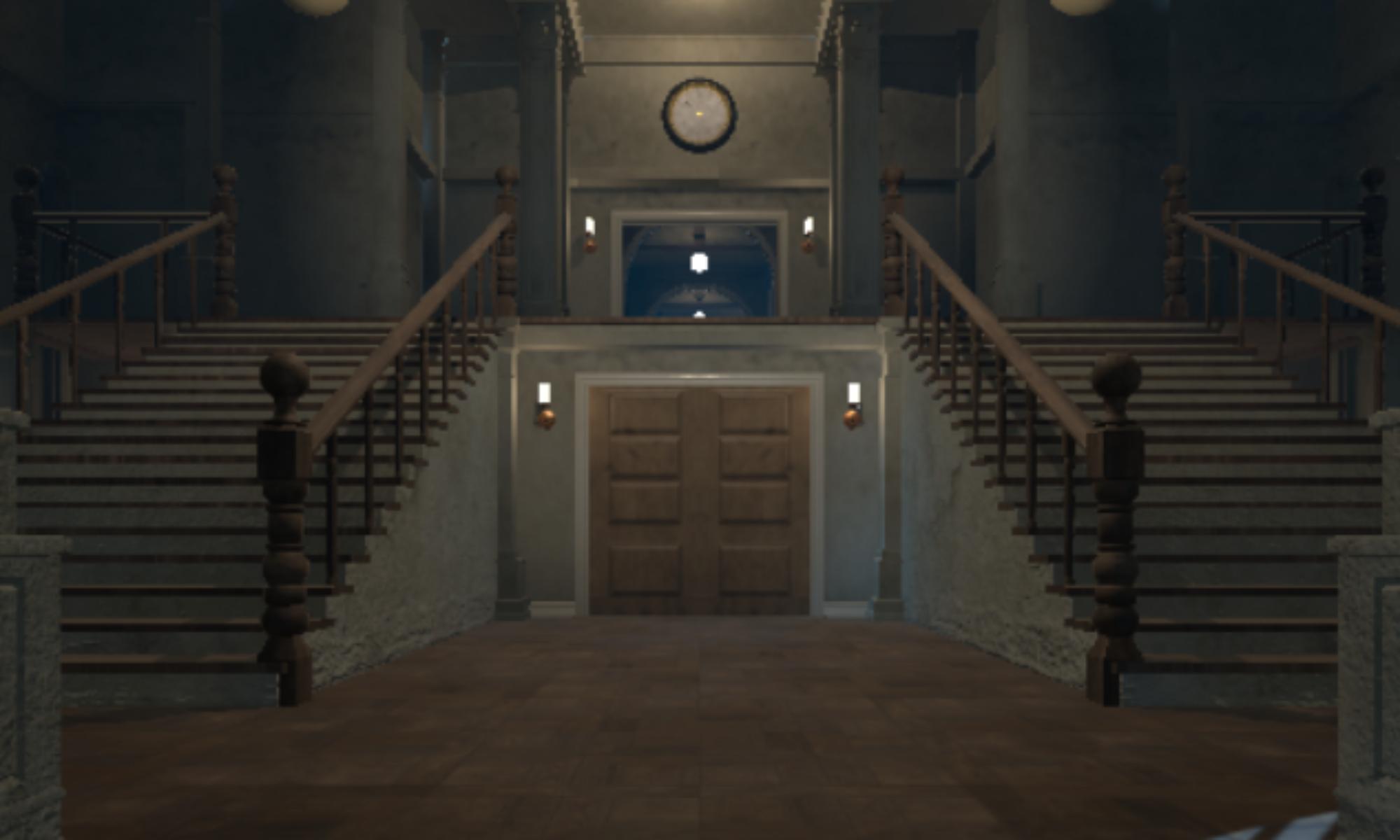Husky VR Studios (タロ三世商会)